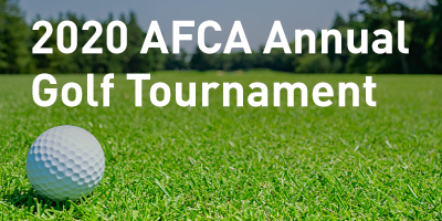 AFCA Annual Golf Tournament