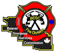 Beaver Emergency Services Commission banner