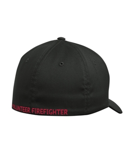 RR Flexfit Hat Alberta Back