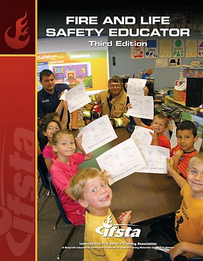 Fire And Life Safety Educator  3rd Edition