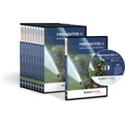Firefighter 2 Series - DVD