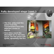 Firefighter 1 - Instructor's Powerpoint Presentation