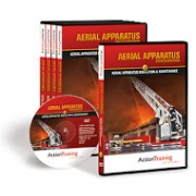 Aerial Apparatus Series - DVD