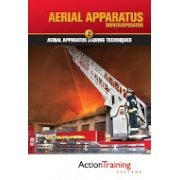 Aerial Apparatus Driving Techniques - DVD