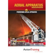 Aerial Apparatus Positioning - DVD