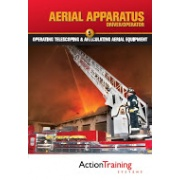 Aerial Apparatus Operating Telescoping & Articulating - DVD