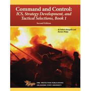 Command and Control 1 (2nd edition)