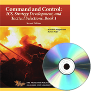 Command and Control 1 (2nd edition) Manual & S/G CD