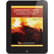 Command and Control 1 (2nd edition) E-Book