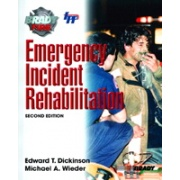 Emergency Incident Rehabilitation (2nd edition)