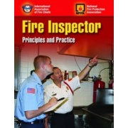 Fire Inspector Principles and Practice Student Workbook