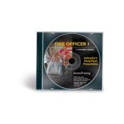 Fire Officer 1 Instructors PowerPoint