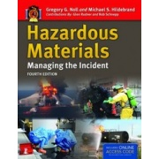 HazMat: Managing the Incident (4th edition) Student Workbook