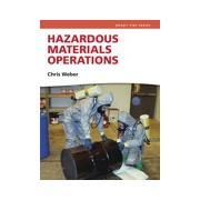 Hazardous Materials Operations and Resource Central Fire Student