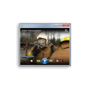 Industrial Fire Brigades: Exterior & Structural - SCBA